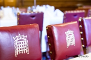 House of Lords dinner
