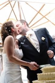 Karlstej wedding