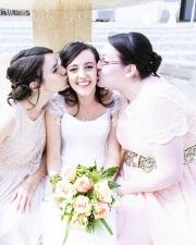 Audrey & Ronny's wedding, Waldsassen